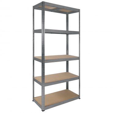 BOSS 5 Shelf Kit 1800x900x400mm BS13506