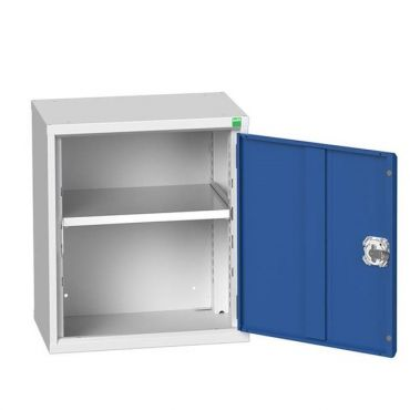 Bott Verso Wall Cupboard 525mm Wide (3 Height Options)