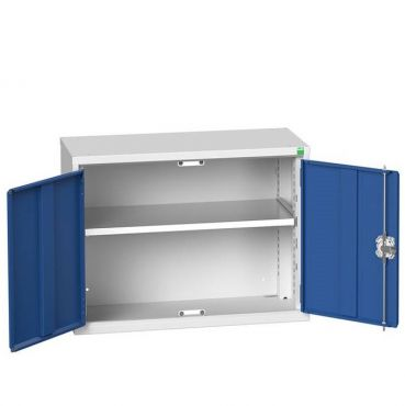 Bott Verso Wall Cupboard 800mm Wide (3 Height Options)