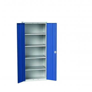 Bott Verso Shelf Cupboards 800mm Wide x 350mm Deep