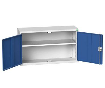 Bott Verso Wall Cupboard 1050mm Wide (3 Height Options)