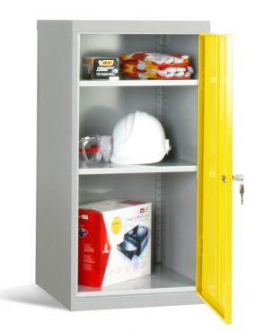 Steel Cupboard 910Hx457Wx457D EL361818C