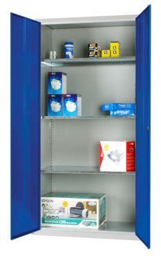 Steel Cupboard 1830Hx915Wx457D EL3618C
