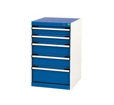 Bott Cubio 525mm Wide Drawer Cabinets