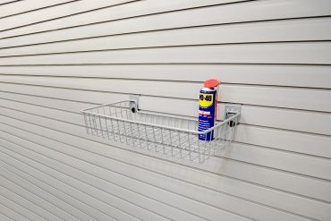StorePanel™ Shallow Basket