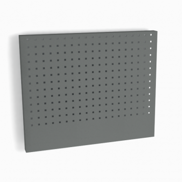 Perforated Back Panel G2044