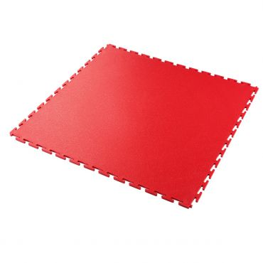 EVOtile Performance Tile 7mm in Red