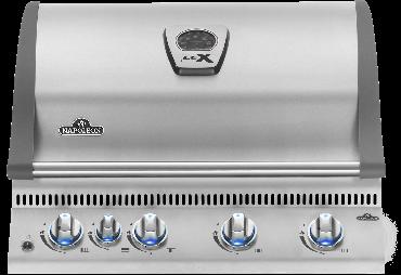 Napoleon LEX 485 Built-In Grill BILEX485RBPSS-1-CE