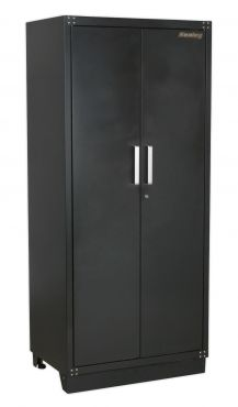Sealey Premier Full Height 2 Door Cabinet - SPTALL