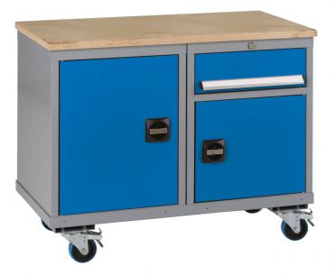 Large Tool Trolley JPT4A