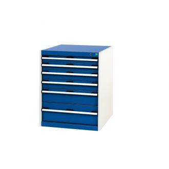 Bott Cubio 650mm Wide Drawer Cabinets