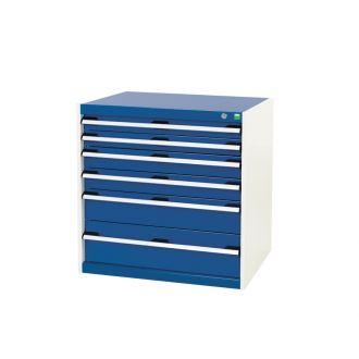 Bott Cubio 800mm Wide Drawer Cabinets