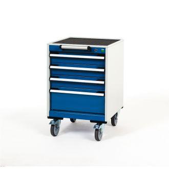 Bott Cubio 525mm Wide Mobile Cabinets