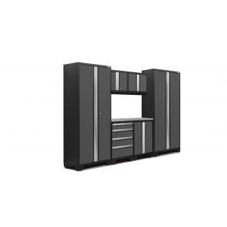 7 Piece Cabinet Set N50051 - Bold 3.0 Series Medium Duty