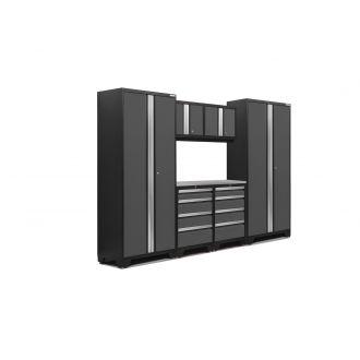 7 Piece Cabinet Set N50071 - Bold 3.0 Series Medium Duty