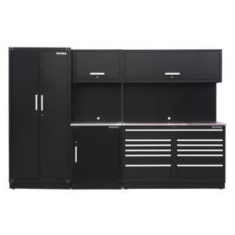 Sealey Premier 5 Garage Cabinet Set - SP02