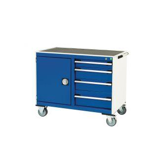 Bott Cubio 1050mm Wide Mobile Cabinets
