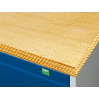 Bott Cubio Multiplex Worktops - Various Widths