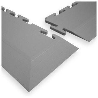 Tile Corner Section - for 7mm Virgin PVC Tiles