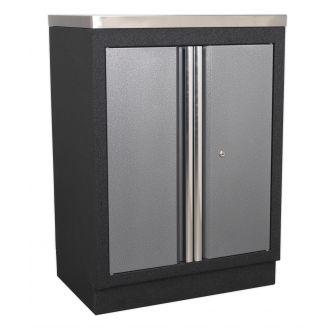 Sealey Modular 2 Door Floor Cabinet - SSLPCup