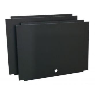Sealey Premier Back Panel Kit for Corner Wall Cabinet - SPCORNERPANEL