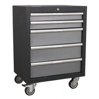 Sealey Modular Drawer Mobile Cabinet - SSLPMobile