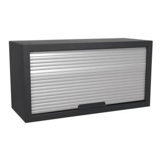Sealey Modular Wall Cabinet Tambour Front - SSLPTambourWall