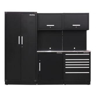 Sealey Premier 5 Garage Cabinet Set - SP01