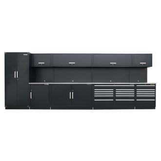 Sealey Premier 9 Cabinet Set - SP05
