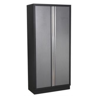 Sealey Modular Full Height 2 Door Cabinet 915 Wide - SSLPTall915