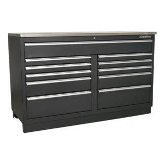 Sealey Premier 11 Drawer Cabinet - SP11DRAWER