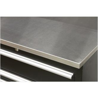 Sealey Premier Stainless Steel Worktop - SPSTEEL