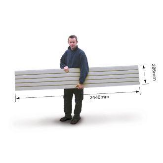 Single Wall Panels DSWP1