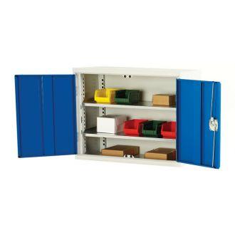 Bott Verso Wall Cupboard 750mm Wide (3 Height Options)