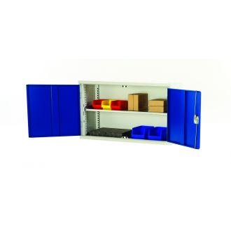 Bott Verso Wall Cupboard 1000mm Wide (3 Height Options)