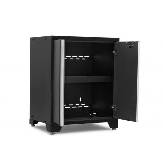 Two Door Base Cabinet N52002 - Professional 3.0 Series for Garage or Workshop.