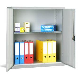 Steel Cupboard 1000Hx915Wx457D EL393618C