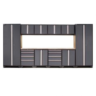 12 Piece Cabinet Set N50058/59 - Bold 3.0 Series Medium Duty