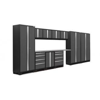 12 Piece Cabinet Set N50086/87 - Bold 3.0 Series Medium Duty