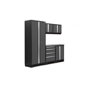 6 Piece Cabinet Set N50098/99 - Bold 3.0 Series Medium Duty