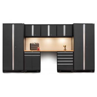 8 Piece Cabinet Set N52092 - Professional 3.0 Series Heavy