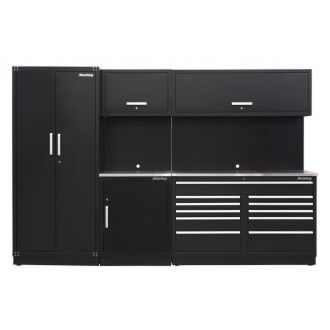 Sealey Premier 5 Garage Cabinet Set - SP02