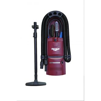 Garage Vacuum in Red GV220R