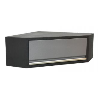Sealey Modular Corner Wall Cabinet - SSLPCornerWall