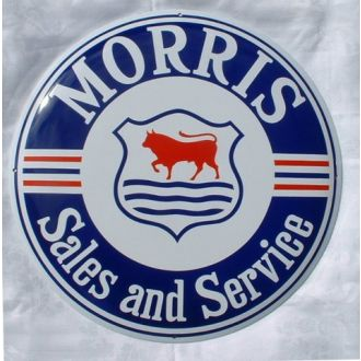 Morris Sales and Service