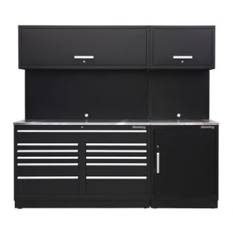 Sealey Premier 4 Garage Cabinet Set - SP04