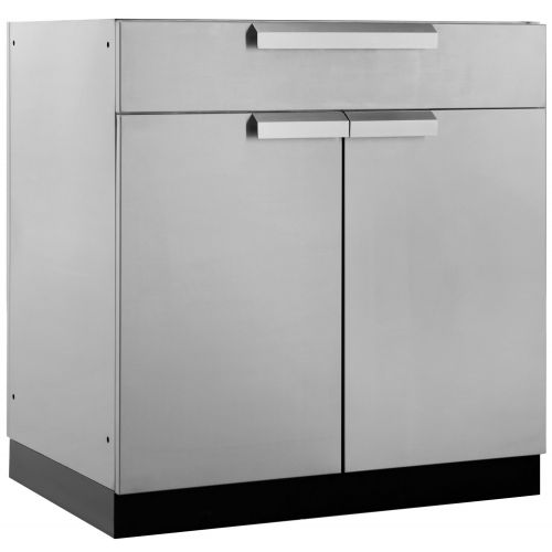 Outdoor kitchen bar cabinet in stainless steel n65003 for 5 star kitchen cabinets