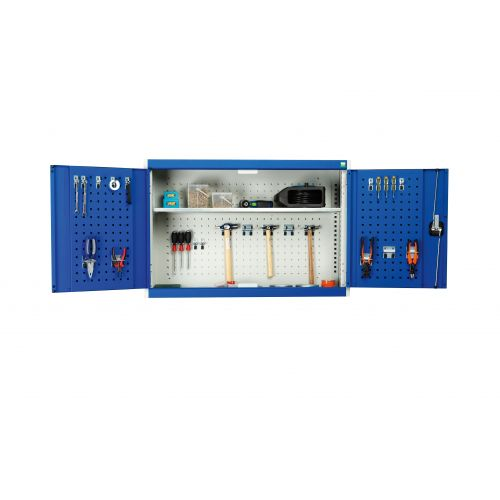 Bott cubio wall cabinet 800mm wide from garagepride for Kitchen cabinets 800mm wide