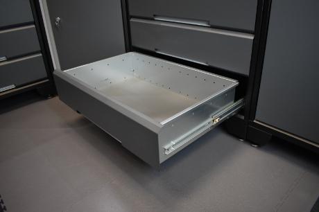 GaragePride EvoLine 100% extension drawer