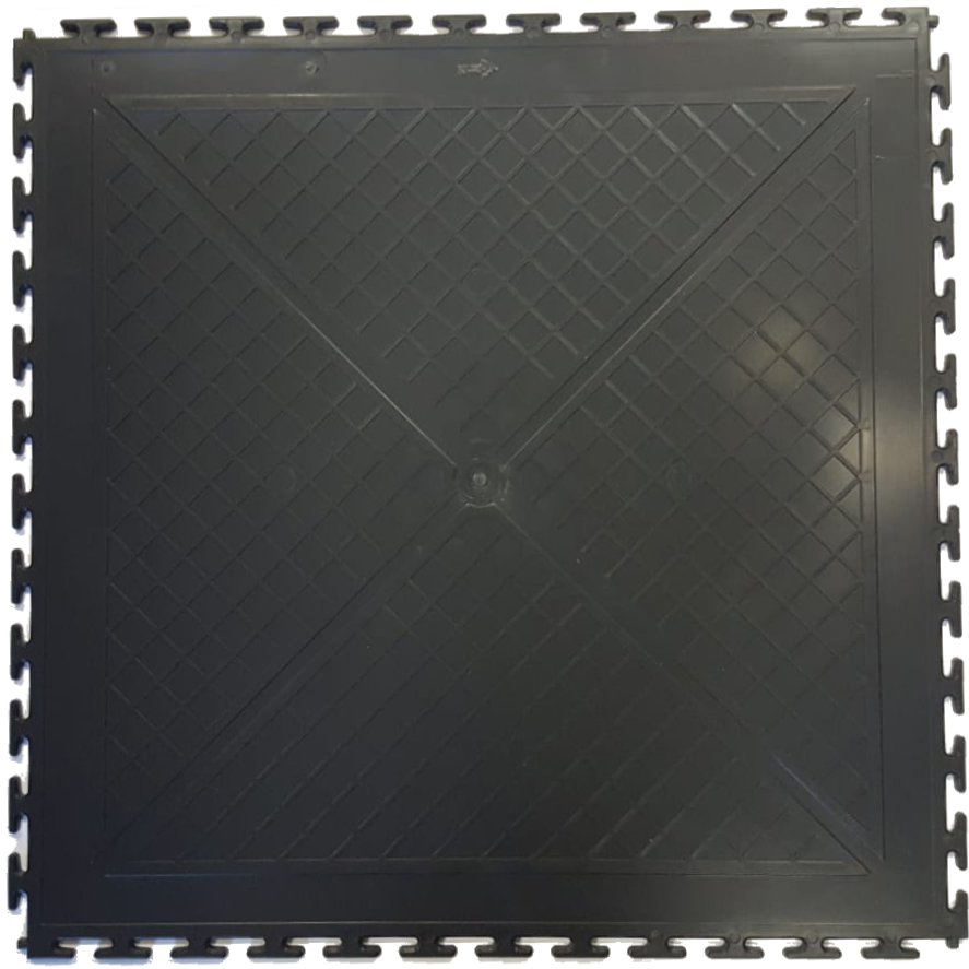 Our 7mm Virgin PVC Tiles